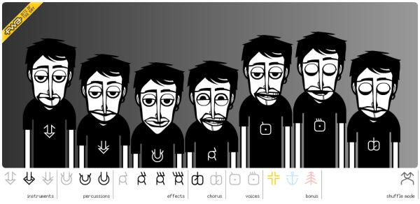 Incredibox version 1