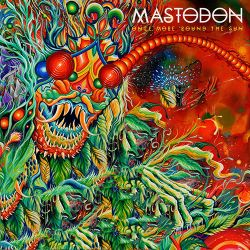 Mastodon—Once More 'Round the Sun (2014)