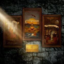 Opeth—Pale Communion