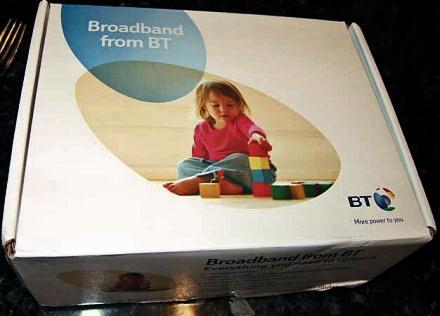 BT Broadband
