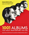 Cover for 1001 Albums: You Must Hear Before You Die