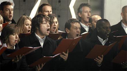 The Honda Choir