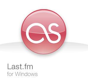 Last.fm for Windows