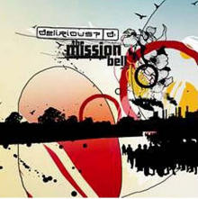 Delirious? The Mission Bell album cover