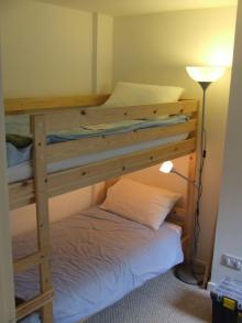 Bunk beds (complete)