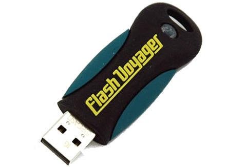Corsair Flash Voyager memory stick
