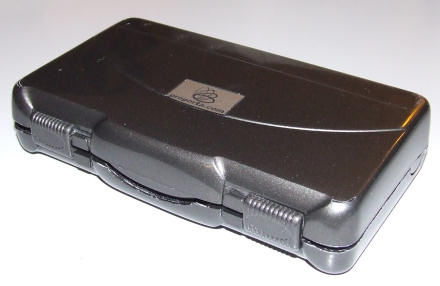 Hard case from Proporta for the Psion PDA.
