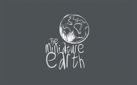 The miniature earth