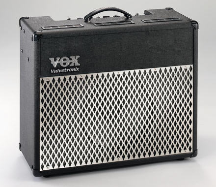 Vox AD50VT guitar amplifier