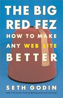 Book cover for The Big Red Fez