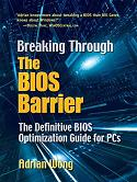 Cover of Breaking through the BIOS barrier