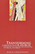 Book cover for Transforming Church