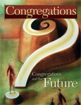 Cover of Congregations magazine