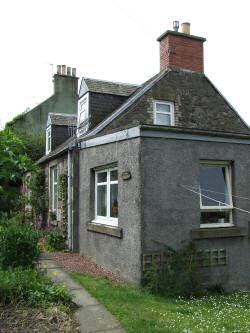 Kirkbank Cottage, Selkirk