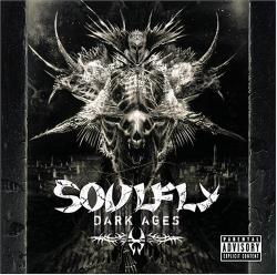 Soulfly Dark Ages cover