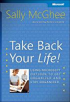 Take Back Your Life, by Sally McGhee
