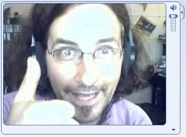 Steve on MSN