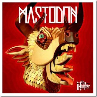 mastodon-thehunter