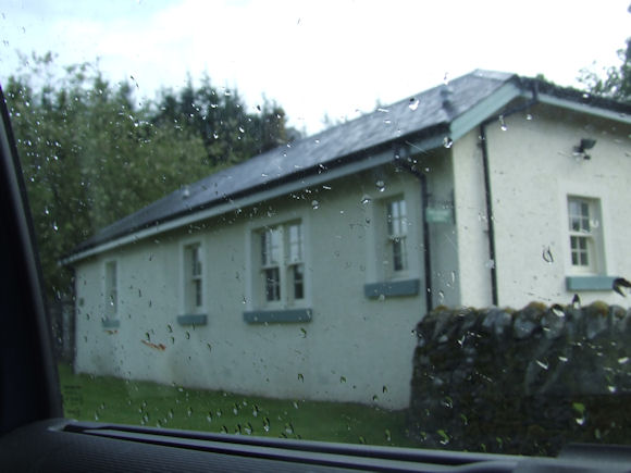 Sycamore Lodge, Hoscote Estate