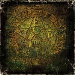 Newsted—Heavy Metal (2013)