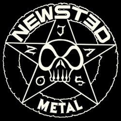 Newsted—Metal  EP (2013)