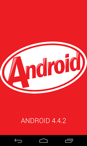 Have a break... have an Android 4.4.2!