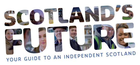 Scotland's Future - your guide to an independent Scotland