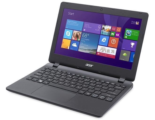 Acer ES1-111M-C3CP