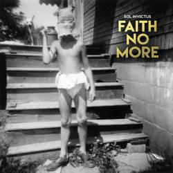 Faith No More—Sol Invictus