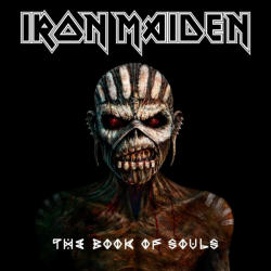 Iron Maiden—The Book of Souls