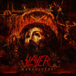 Slayer—Repentless