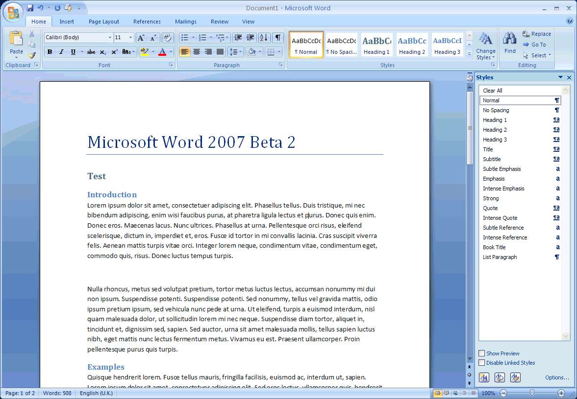 Word Office Microsoft  EczaSolinfCo
